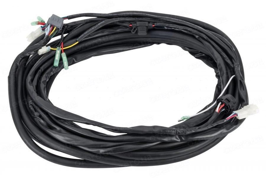 Кабель для командера Suzuki с тримом Powerob Tec 36620-93J02 7m