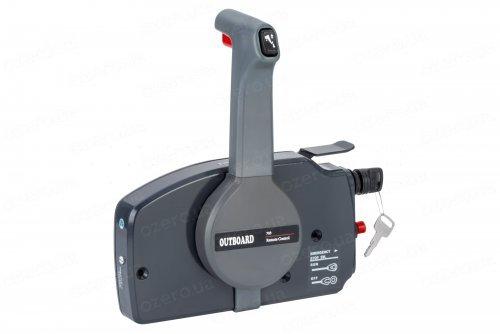 Командер для лодочного мотора Yamaha Powerob Tec 703-48207-22