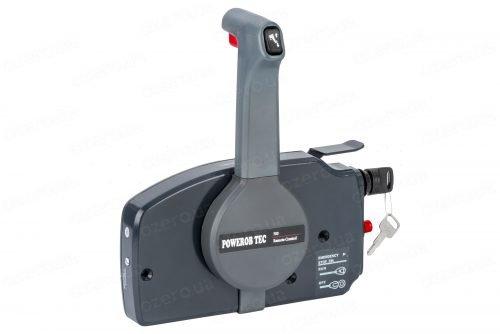 Командер для лодочного мотора Yamaha Powerob Tec 703-48272-16