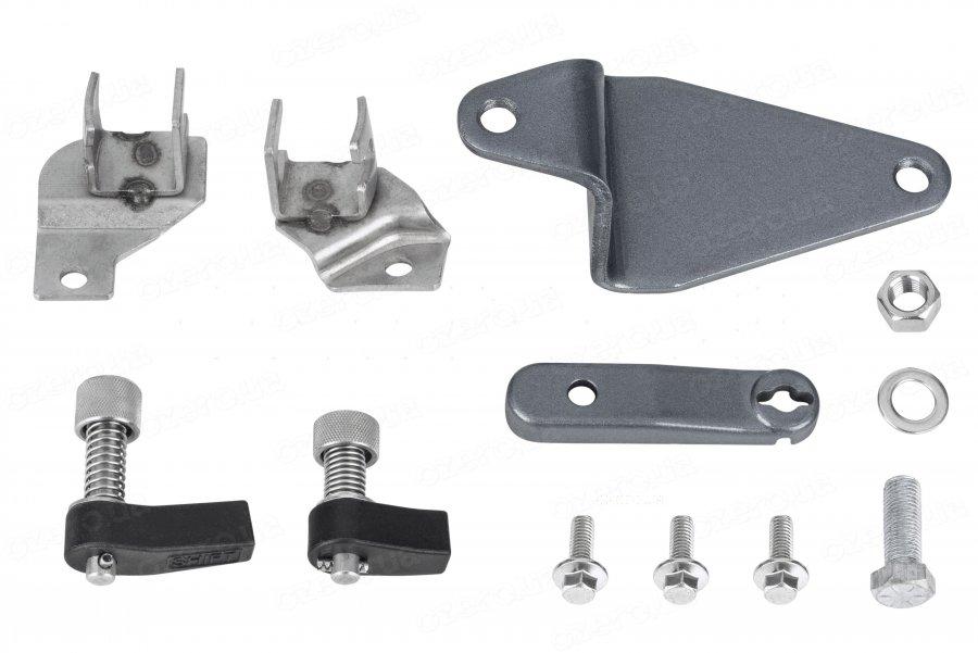 Комплект для установки ДУ на Yamaha/Parsun Powerob Tec 689-48501-21-4D
