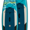 Надувная SUP доска 11.6 Aqua Marina Hyper BT-21HY01 33784