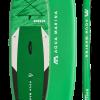 Надувная SUP доска 9.10 Aqua Marina Breeze BT-21BRP 33756