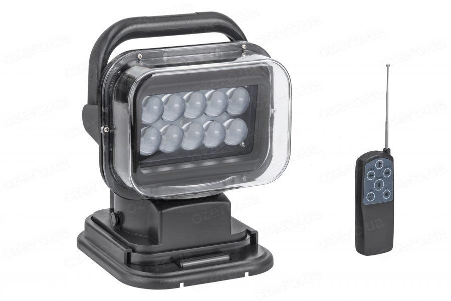 Прожектор AutoLamp CH001-50W LED Black