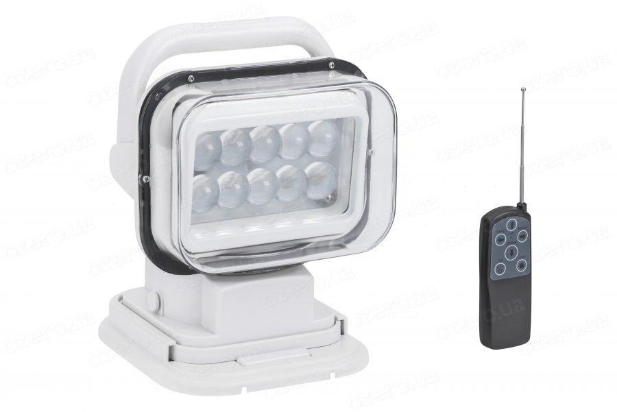 Прожектор AutoLamp CH001-50W LED White