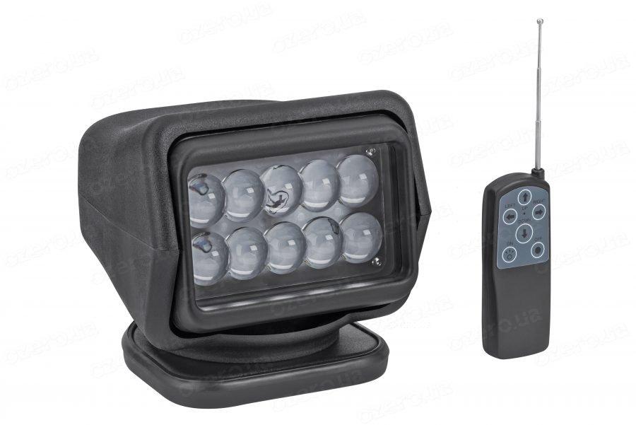 Прожектор AutoLamp CH015-50W LED Black