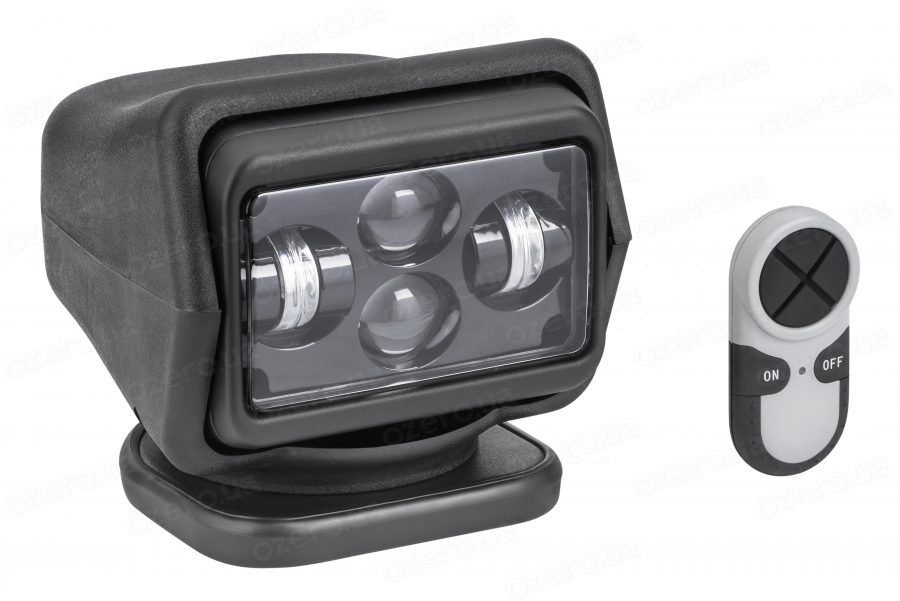 Прожектор AutoLamp CH015-LED-60W Black