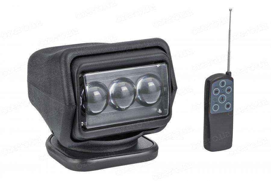 Прожектор AutoLamp CH015B-LED-60W