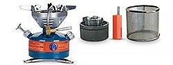 Баллон газовый Tramp 220 грамм (контактный) TRG-001