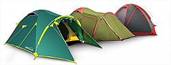 Палатка Tramp Anchor 3, TLT-031.06