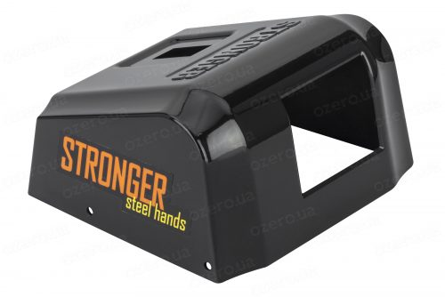 Крышка для якорной лебедки Stronger cover black