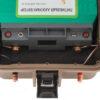 Водонепроницаемый кейс для аккумулятора 3210 TAN 38602