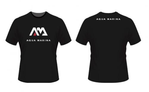 Футболка Aqua Marina Logo B0303269