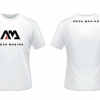 Футболка Aqua Marina Logo B0303263
