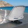 Поворотная пластина для кресла в лодку Titan Swivel MA 765-1 35645