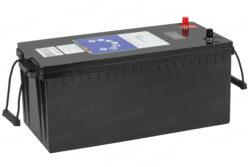 Литий-ферумный аккумулятор Weekender 12V100Ah LiFePO4