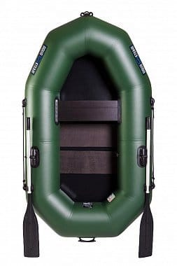 Надувная лодка Aqua-Storm Ma220CDtAD Air-Deck