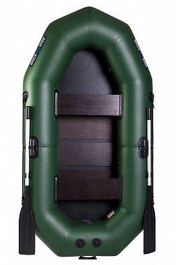 Надувная лодка Aqua-Storm Ma240C слань-коврик