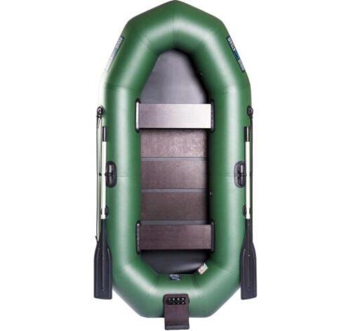 Надувная лодка Aqua-Storm Ma260Dt стандарт