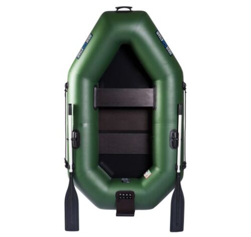Надувная лодка Aqua-Storm St220CDt стандарт