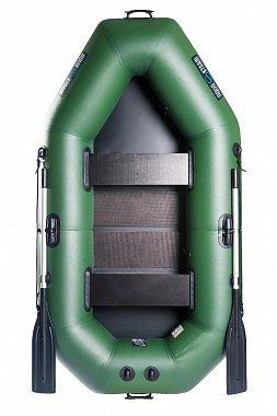 Надувная лодка Aqua-Storm St240C слань-коврик