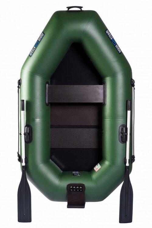 Надувная лодка Aqua-Storm St240CDt стандарт