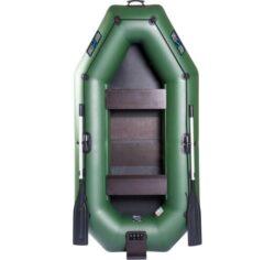 Надувная лодка Aqua-Storm St249Dt стандарт