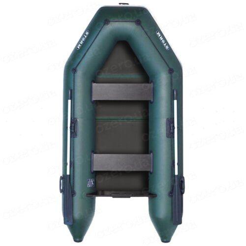 Надувная лодка Aqua-Storm Stm280-40CK слань-книжка