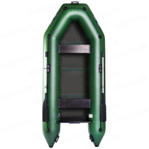 Надувная лодка Aqua-Storm Stm300CK слань-книжка