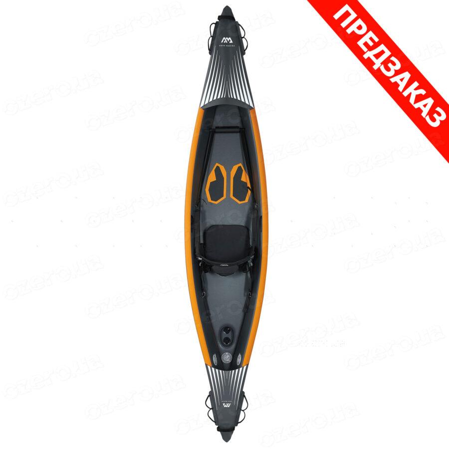 Надувной каяк Aqua Marina Tomahawk AIR-K375