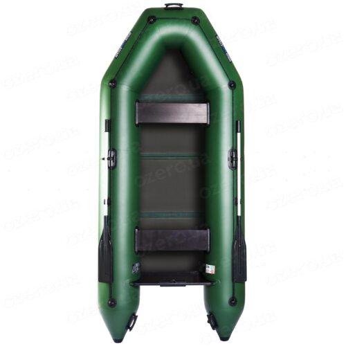 Надувная лодка Aqua-Storm Stm330CK слань-книжка