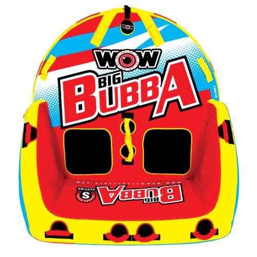 Буксируемая плюшка WOW Big Bubba Hl Vis 17-1050
