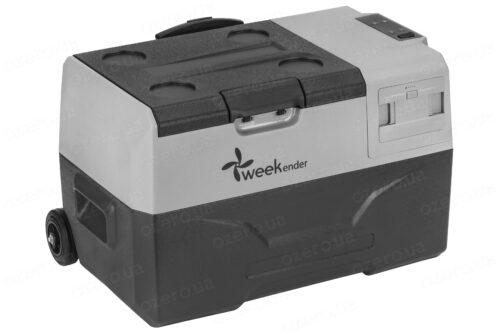 Автохолодильник Weekender ECX30 с аккумулятором