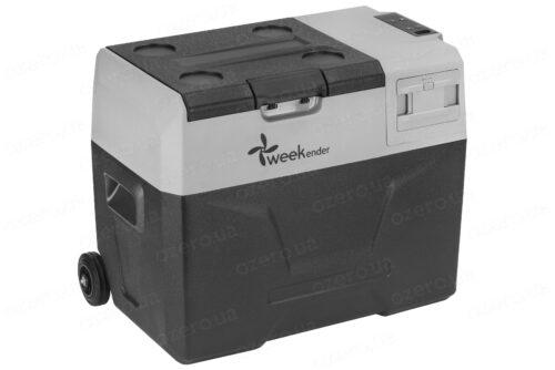 Автохолодильник Weekender ECX40 с аккумулятором
