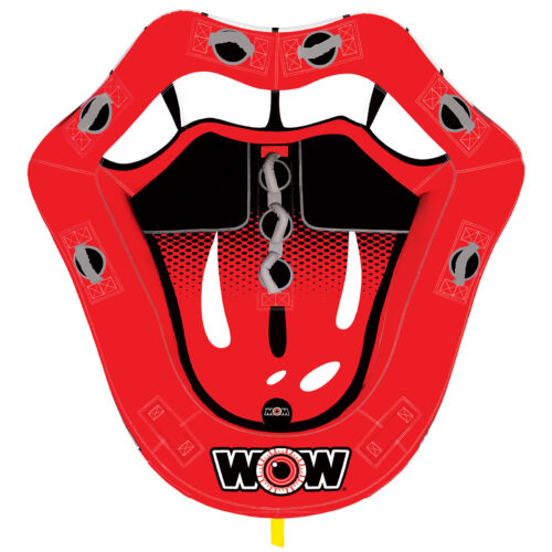 Буксируемая плюшка WOW Hot Lips 15-1100