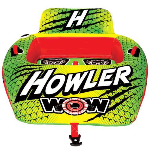 Буксируемая плюшка WOW Howler 2P 20-1030