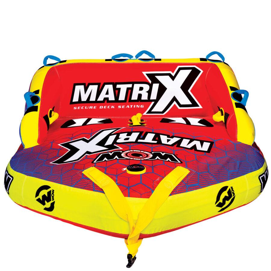 Буксируемая плюшка WOW Matrix 1-4P Towable 20-1060