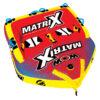 Буксируемая плюшка WOW Matrix 1-4P Towable 20-1060 36776