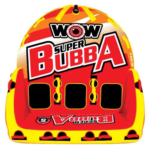 Буксируемая плюшка WOW Super Вubba Vis 17-1060