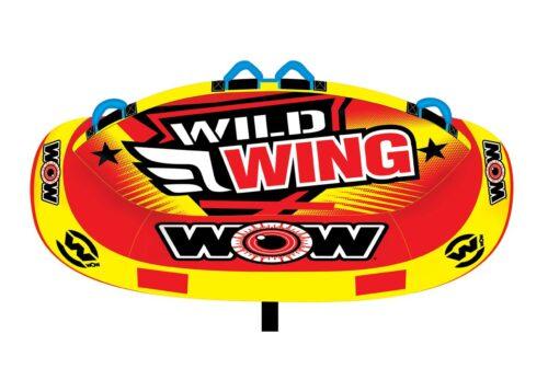 Буксируемая плюшка WOW Wild Wing 2P Towable 18-1120