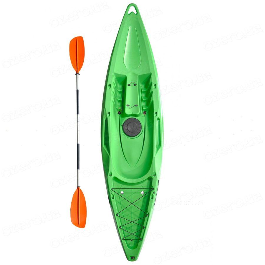 Каяк Riverday One-Wave Light green