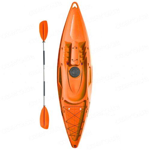 Каяк Riverday One-Wave Orange