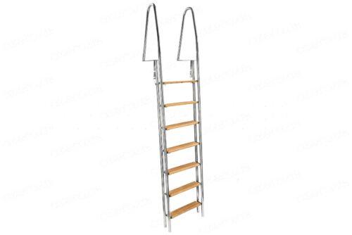 Лестница для причала RYE 3511104