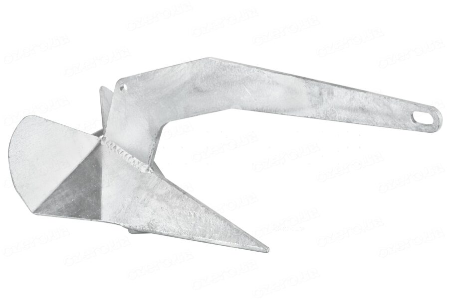 Якорь для катера RYE DELTA HDG 44 LBS 1124200