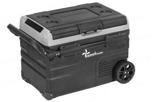 Автохолодильник Weekender TWW35 с аккумулятором