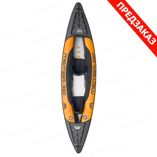Надувной каяк Aqua Marina MEMBA ME-390