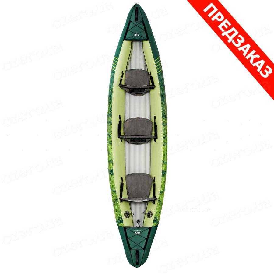Надувной каяк Aqua Marina RIPPLE  Rl-370
