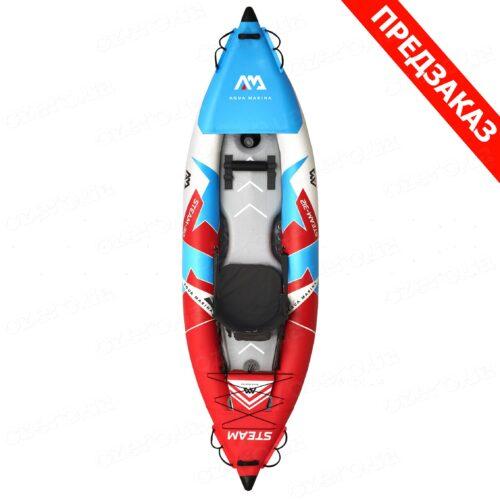 Надувной каяк Aqua Marina STEAM ST-312