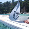 Весло для SUP доски Aqua Marina Solid B0303013 37860