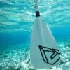 Весло для SUP доски Aqua Marina Solid B0303013 37859