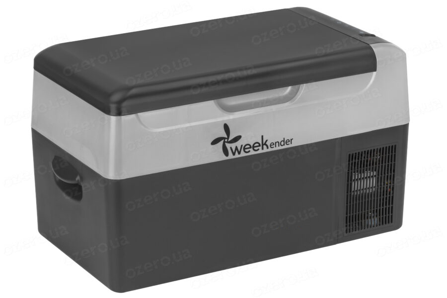 Автохолодильник Weekender G22